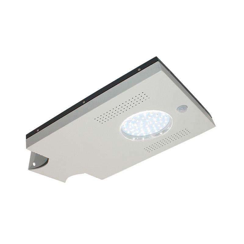Farola LED Solar Street 10W